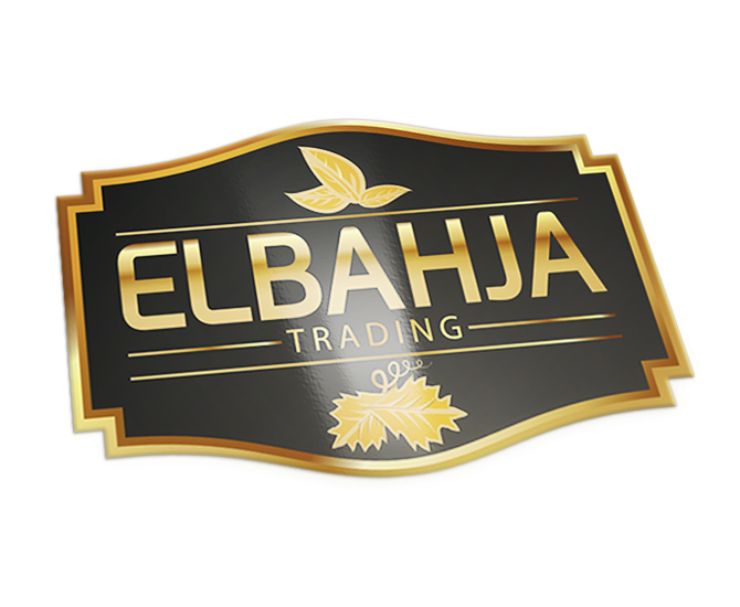 Logo ElBahja Traiding