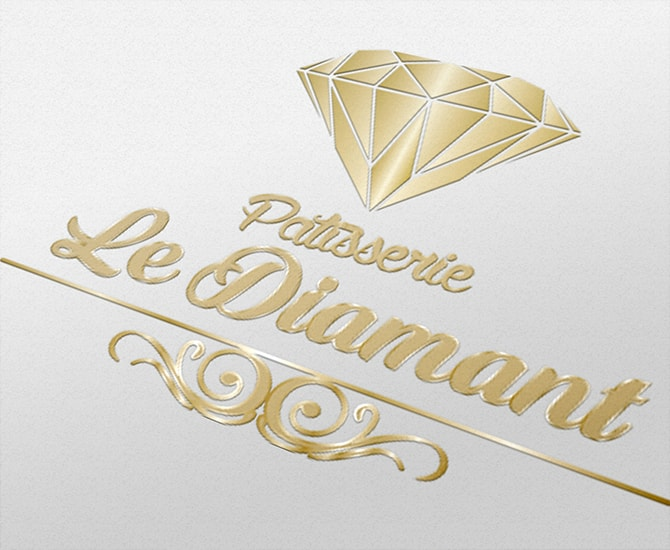 Logo Le Diamant