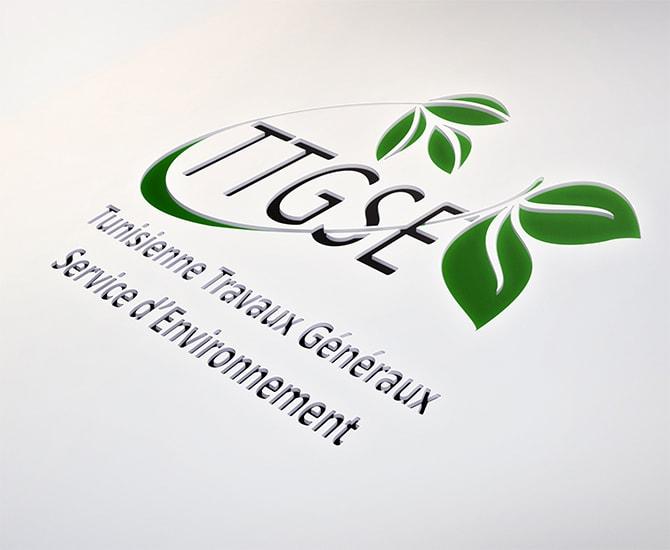 Logo TTGSE